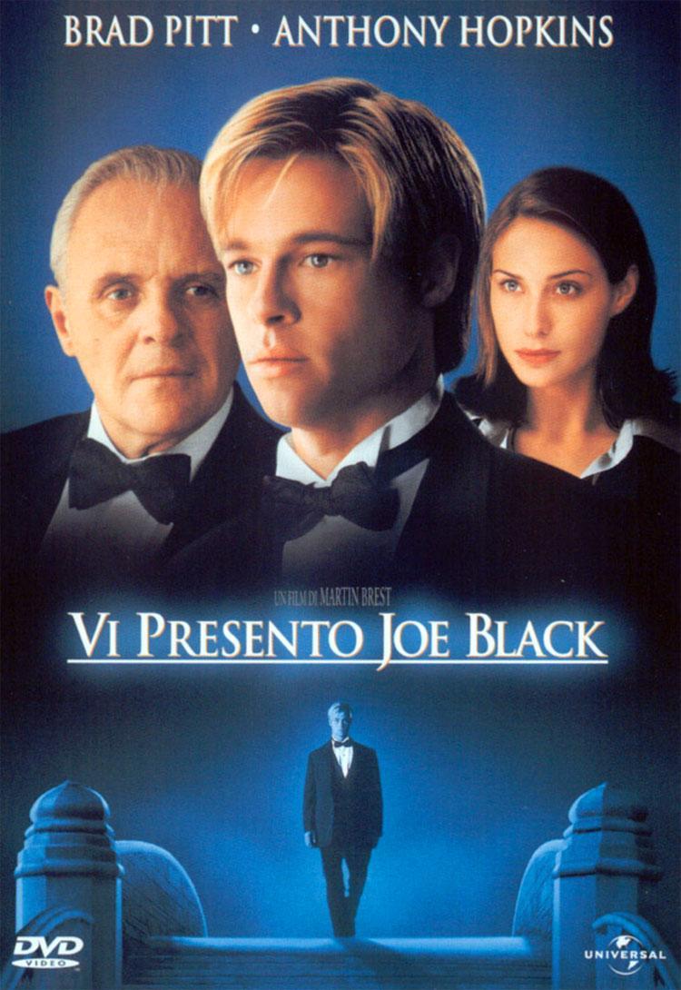 vi presento joe black locandina