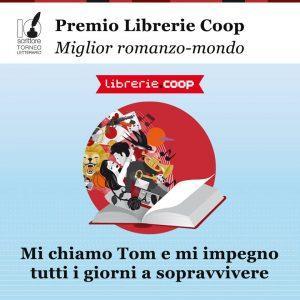 Premio Librerie Coop - Miglior Romanzo Mondo