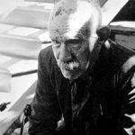 Henry Darger, foto dello scrittore