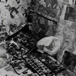 Henry Darger , la sua casa, i suoi romanzi, i suoi dipinti