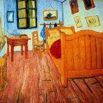 Vincent Willem van Gogh, la camera di vincent