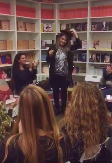 letture racconti voci di donna l'erudita giulio perrone editore